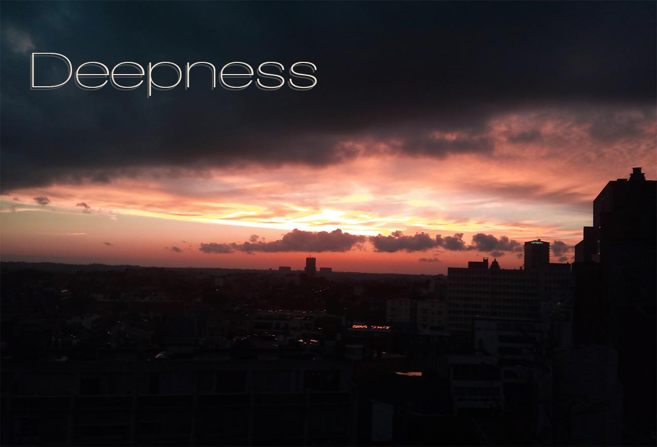 Deepness_sunset