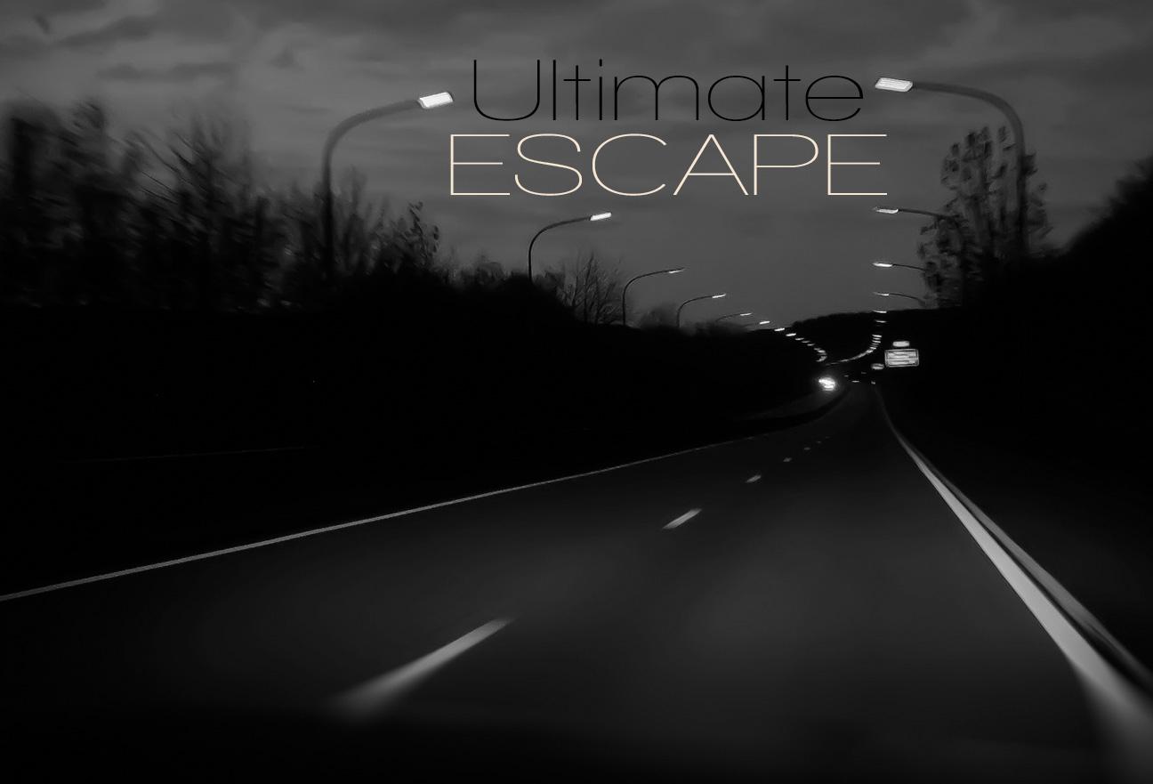 UltimateEscape-NightRoad